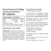 Vitaking Biotin (B7-vitamin) 900 µg (100 tabletta)