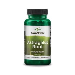 Astragalus (kínai csüdfű), a fizikai és szellemi jólét gyógynövénye!
