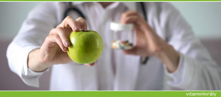 Ne bízd a véletlenre az egészséged!