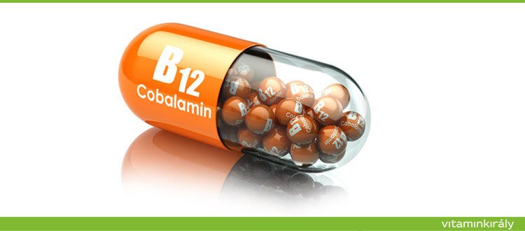 Mennyire gyakori a B-12 vitamin hiánya?