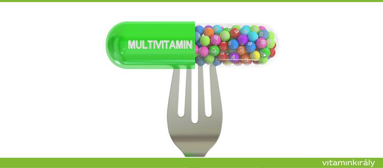 Miért nem jutunk elég vitaminhoz az ételeinkből?