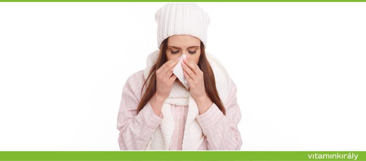 Így maradhatsz egészséges az influenza szezonban!