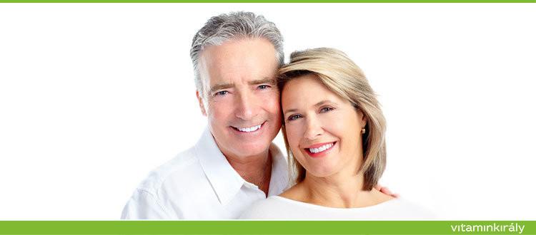Szív és érrendszer - ez a 4 tápanyag gyógyítja! - Vitaminkirály