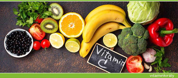 Megfázás ellen mennyi c-vitamint szedjek?