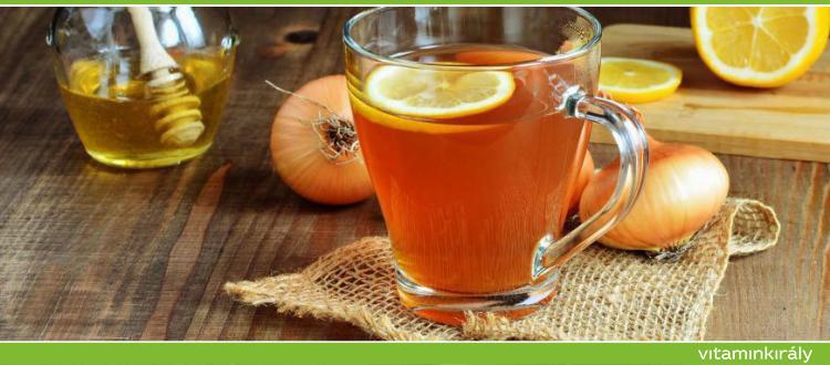 Természetes recept a megfázás ellen
