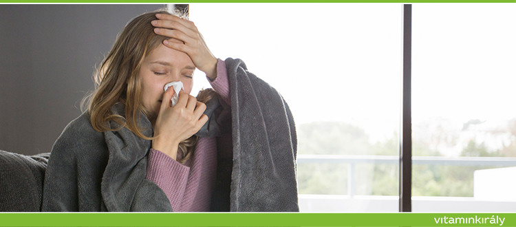 Influenza ellen természetes megoldásokkal
