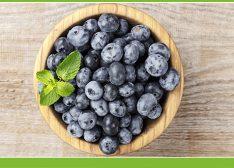 Fekete áfonya: Milyen egészségügyi előnyökkel jár a fogyasztása?